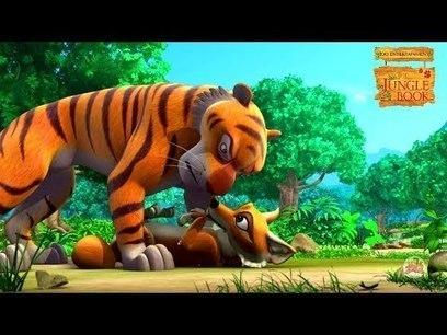 The Jungle Book hindi movie 3gp download