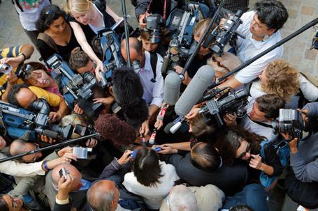 Moins de jeunes et de CDI, mais un nombre de journalistes stable   Les médias face à leur destin   Scoop.it