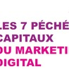 Les 7 Peches Capitaux du Marketing Digital