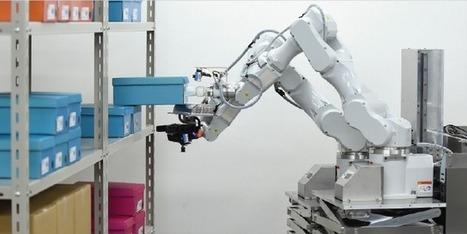 Public Predictions for the Future of Workforce Automation | Memorias de Orfeo | Scoop.it
