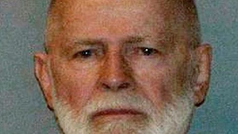 """Judge OKs auction of 'Whitey' Bulger jewelry, other personal items 