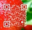 Beautified QR Codes That Are Almost Invisible | REALIDAD AUMENTADA Y ENSEÑANZA 3.0 - AUGMENTED REALITY AND TEACHING 3.0 | Scoop.it
