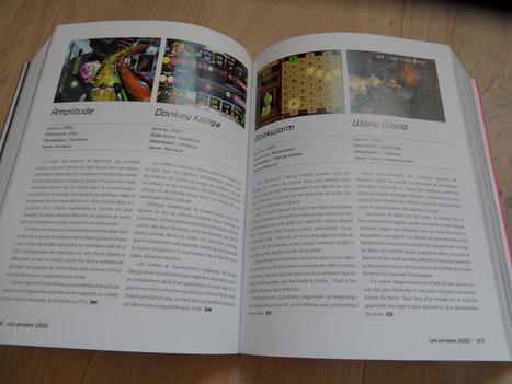 Un documentaire sur les jeux vidéo | Bibliotheque de Bracieux | Jeux vidéos et bibliothèques | Scoop.it