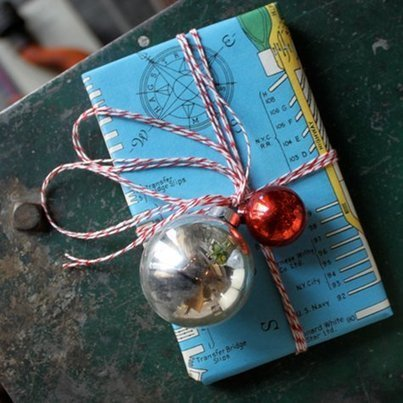 Unique and Creative Ideas for Wrapping Holiday Gifts | AB Design Fotos | Scoop.it