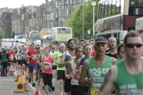 Tola Lema wins elite race at Edinburgh Marathon - Scotsman | Today's Edinburgh News | Scoop.it