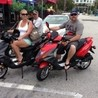 SCOOTER AND MOTORCYCLES RENTALS