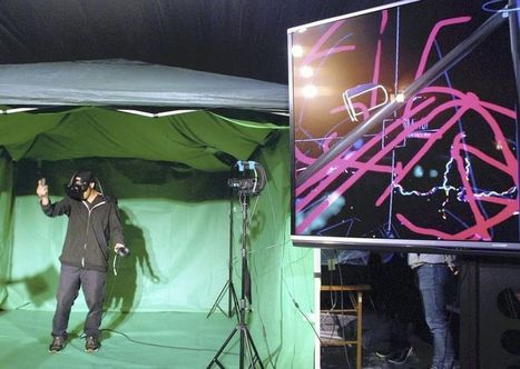 Virtual reality technologies spread to arts | Audience Development for the Arts | Scoop.it