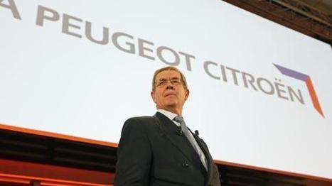 Peugeot Citroën : les sept erreurs qui ont conduit à la perte astronomique (5 md€) | FranceTV | Dépenser Moins | Scoop.it