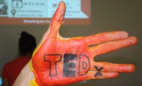 TED Talks: A Platform for Social Change? - Law Street Media (blog) | TEDxVailWomen | Scoop.it