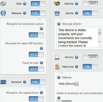 Comment retrouver son ordinateur portable perdu ou volé avec Prey Project   MultiMEDIAS   Scoop.it