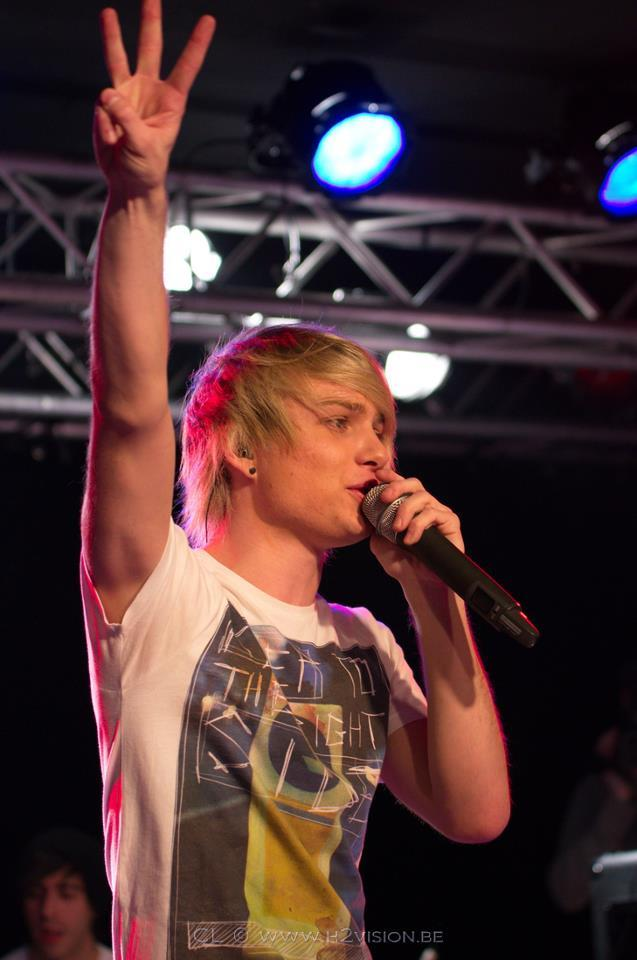 Romain Ughetto en concert à Paris