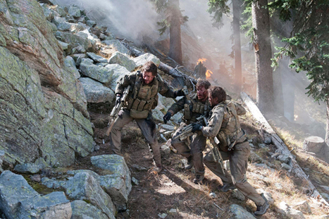 Lone Survivor - South Florida Movie Reviews by I Rate Films   Film reviews   Scoop.it