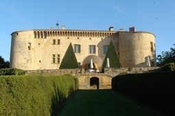 Luxurious wedding venue in Burgundy | Et Voilà your wedding in ... | Getting Married in South West France | Scoop.it