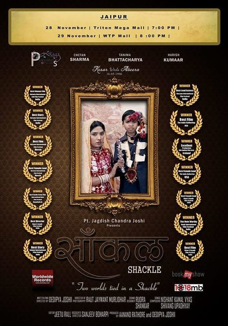 Saankal Movie Full Download In Hindi