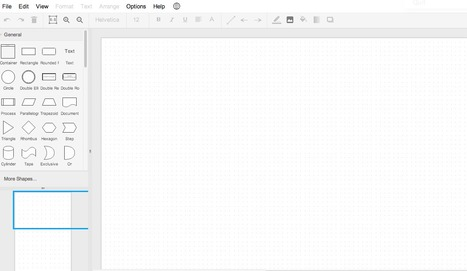 draw.io - Create Diagrams, Charts, Workflow | ICT helping the book | Scoop.it