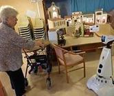 Jazz, le robot au service des seniors - rtflash.fr | tregouet.org | Cyber Seniors & Cie | Scoop.it