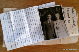 The lost art of letter writing | Made with (and of) Paper | Scoop.it