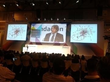 Conectivismo en el aula: Educared 2011 | Aprendizaje en red. El cambio de paradigma. | Scoop.it