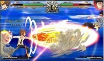 Katekyoo Hitman Reborn Battle Arena 2 Spirits