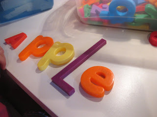 fun ways to learn spelling words - teach mama   Web 2.00 tools and ideas for your EFL class   Scoop.it