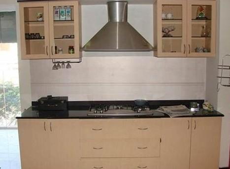 Modular Kitchen Designs And Price List Catalog