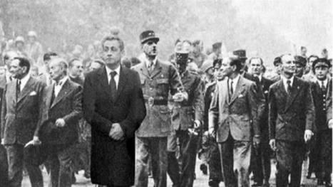 Je-suis-nico : le tumblr qui voit Nicolas Sarkozy partout | Sarkozy Dégage | Scoop.it