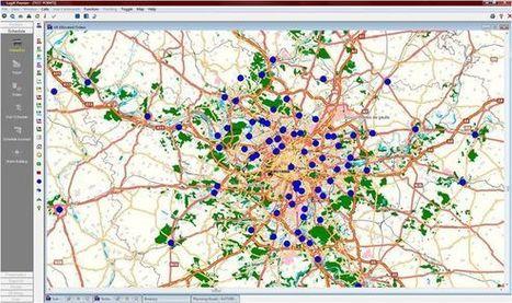 Green SI: Opendata Week à Nantes, c'est aussi pour les entreprises! | e-administration | Scoop.it