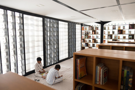 Bima Microlibrary / SHAU Bandung | SocialLibrary | Scoop.it