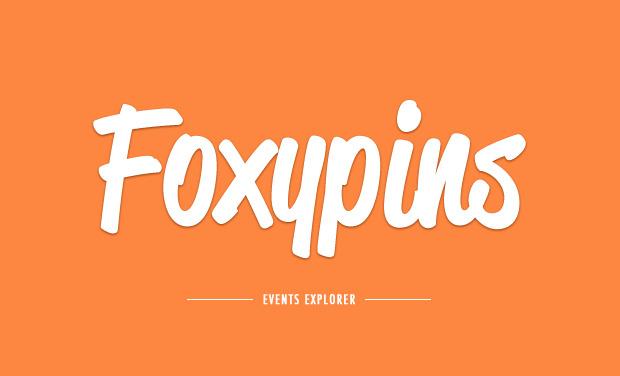Revue de presse Foxypins