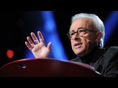 The quest to understand consciousness - Antonio Damasio   Bounded Rationality and Beyond   Scoop.it