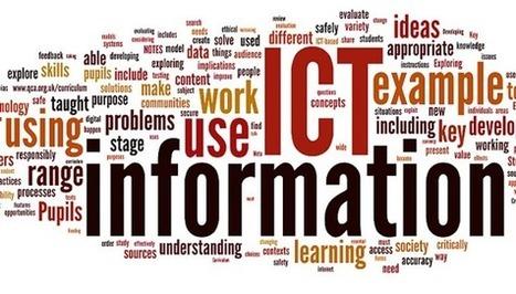 Utbildningssystemet måste riktas in mer mot IKT | Folkbildning på nätet | Scoop.it