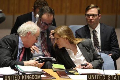 U.N. Struggles for Relevancy in Ukraine Crisis - Inter Press Service | Global Politics - Yemen | Scoop.it