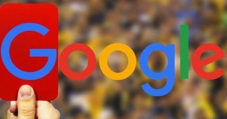 Google снова уличили в покупке платных ссылок   World of #SEO, #SMM, #ContentMarketing, #DigitalMarketing   Scoop.it