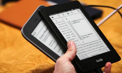 Diez webs para descargar libros electrónicos gratis y de forma legal  | #DíadelLibro | Todo eBook | Scoop.it