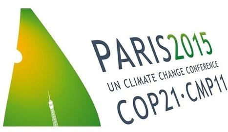 Fact vs. Fiction: The UN Climate Talks In Paris | UCOS - Klimaatverandering | Scoop.it