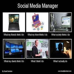 5 Tips for Hiring A Good Social Media Manager | Social Media Today | SEO+  Social Media +Beta Software | Scoop.it