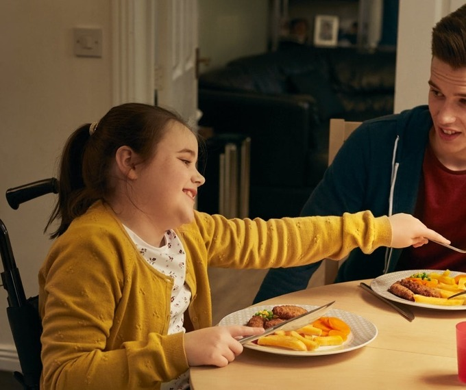 McCain takes 'bold' step to deal with misrepresentation of modern families in advertising