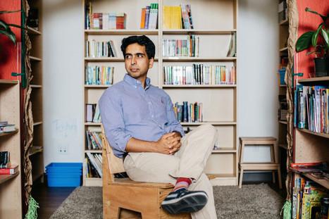 The Tech Elite's Quest to Reinvent School in Its Own Image   Smart Media   Scoop.it