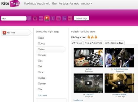 see the demo! how I learned about #geekfight via #ritetag search of #goap - OsakaBentures | Japan Web-App Thinktank | Scoop.it