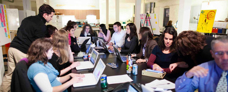 Rhode Island's EdUnderground Movement Takes Off   InfuseLearning Resources   Scoop.it
