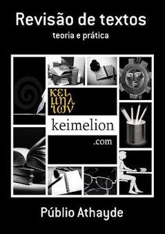 Keimelion - revisão de textos: Recomendações dos orientadores | Litteris | Scoop.it