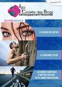 Magazine développement personnel de la Croisée des Blogs. | Les livres du bien-être | Scoop.it