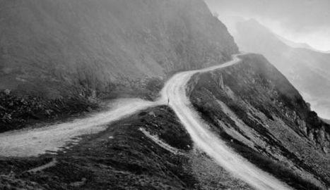 EN IMAGES. Jean Gaumy ou la tentation du paysage - L'Express   Photographie   Scoop.it