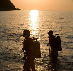 How scuba diving brings peace and a new perspective | All about water, the oceans, environmental issues | Scoop.it
