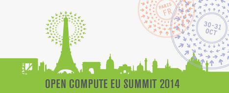 Open Compute EU Summit speakers announced | cross pond high tech | Scoop.it