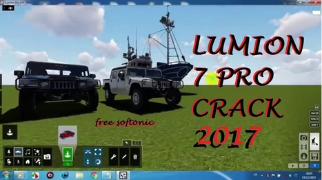 lumion 7.0 download
