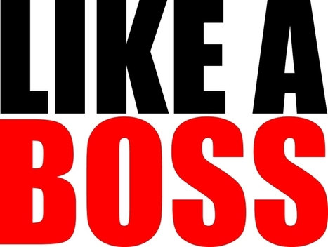 Manage your Facebook page like a boss   Business and Marketing   Scoop.it