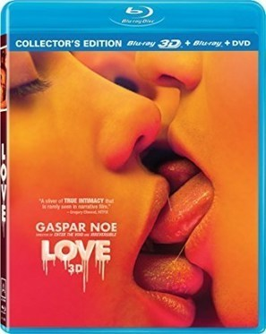 Love (2015) Bluray Rip 480p 300MB | love | Sco