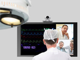 Five reasons virtual doctor visits might be better than in-person ones | mobihealthnews | Digitized Health | Scoop.it