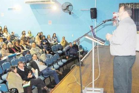 Garantizarán la inocuidad de la yerba mate como alimento - TerritorioDigital.com | APETECEECOLÓGICO | Scoop.it